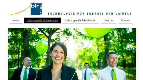 Energiedienstleistungsunternehmen